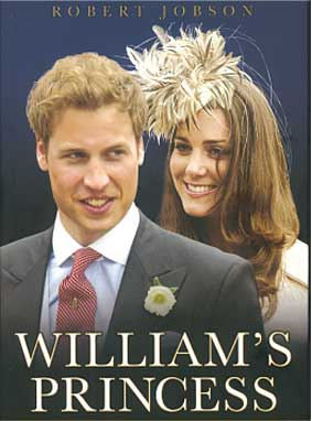 WILLIAM�S PRINCESS