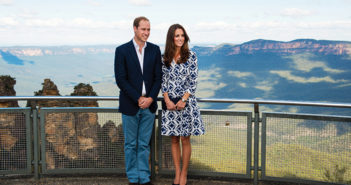 Royal visit to Australia and NZ - Day 11