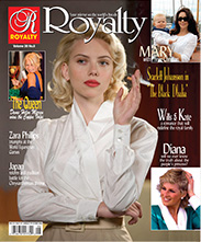 Royalty Magazine Cover 20.06