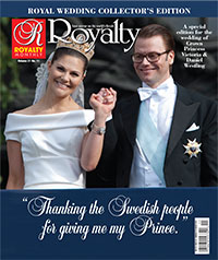 Royalty Magazine 21/11