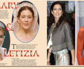 Mary & Letizia: Parallel Lives