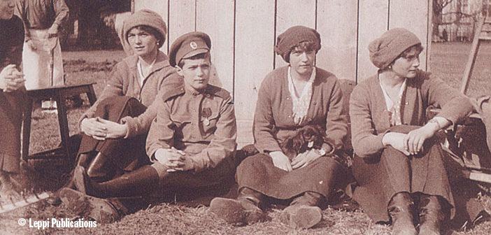 The Romanovs Reinvestigated
