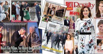 Royalty Magazine 2411